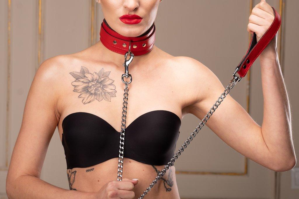 BDSM Leash